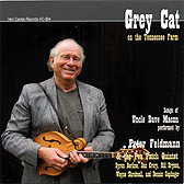 Grey Cat CD