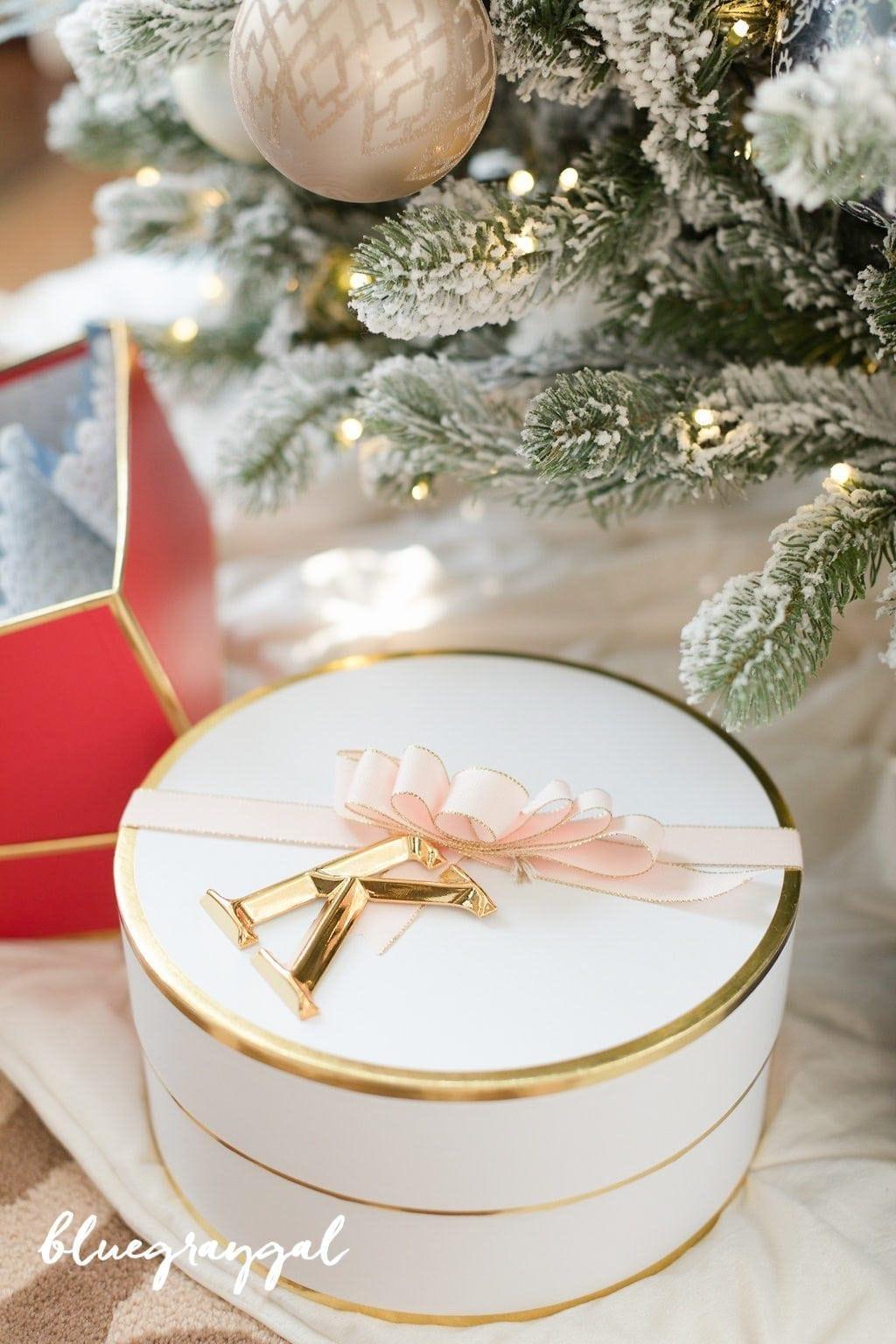 unique ways to wrap christmas presents