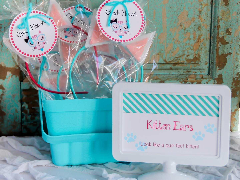 kitty party theme ideas