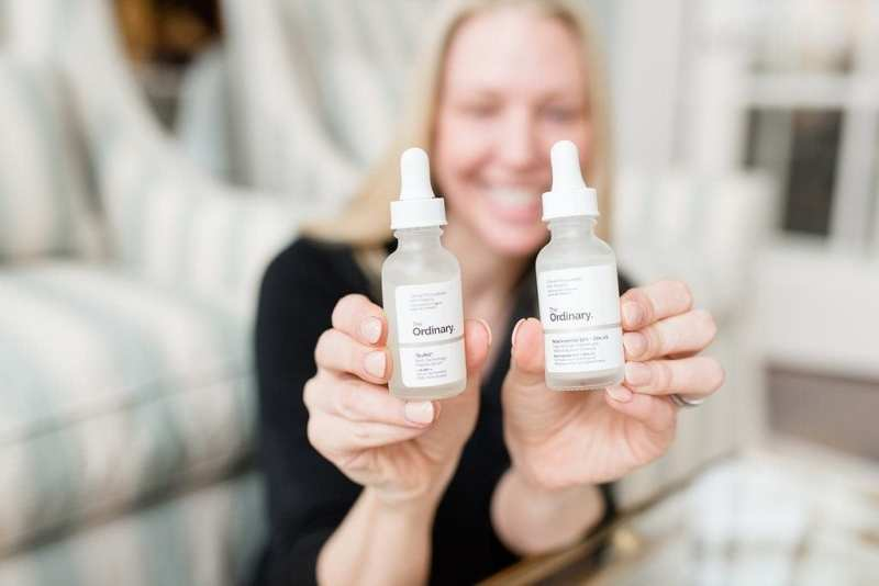 The Ordinary skincare regimen guide. How I use The Ordinary products with my skincare routine.