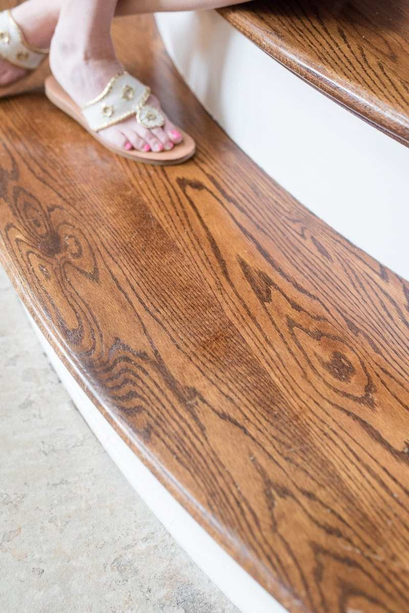 Fixing and cleaning scratches in your wood floors and wood furniture.