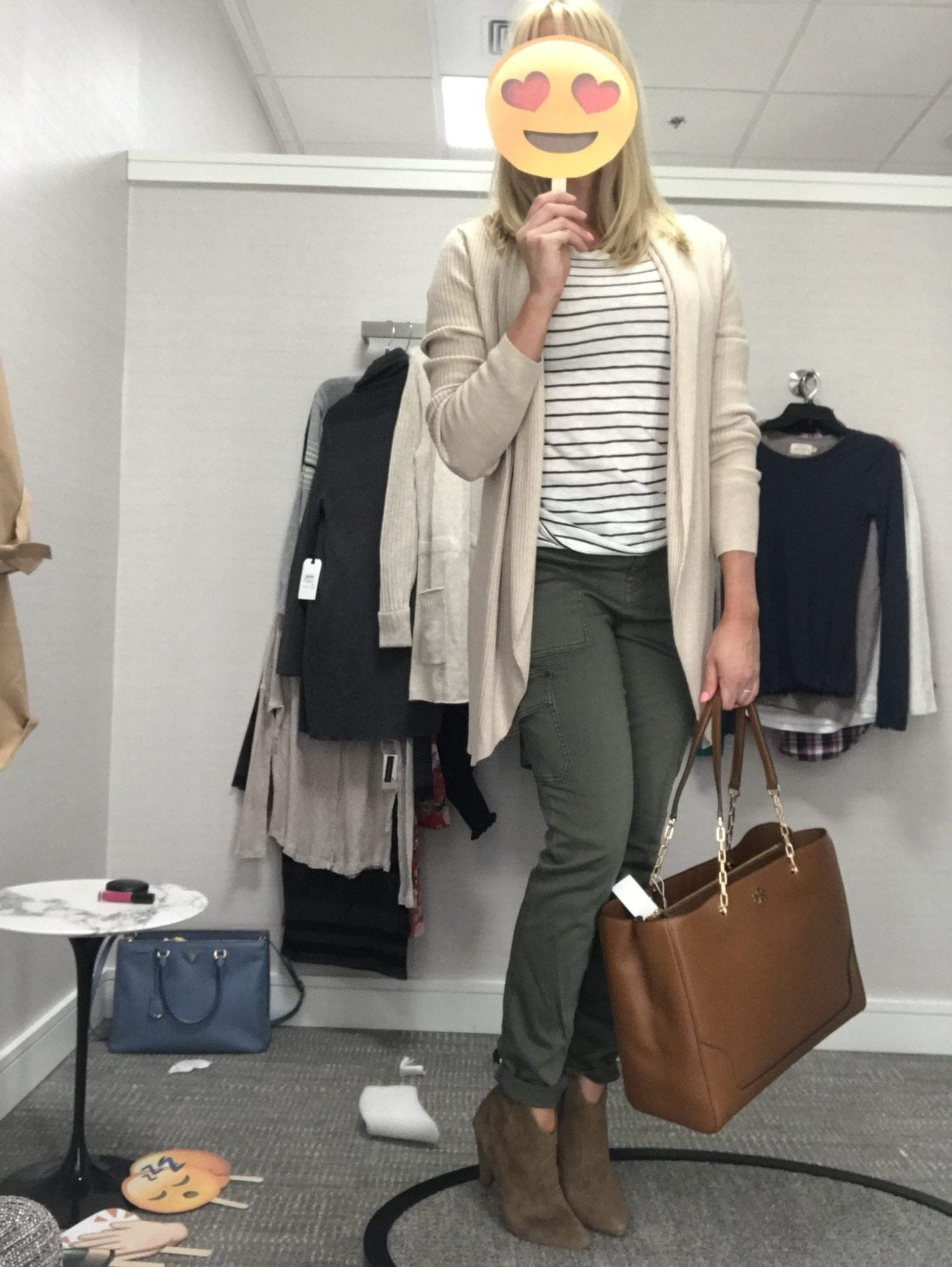 Easy to wear everyday cardigans for casual outfits.