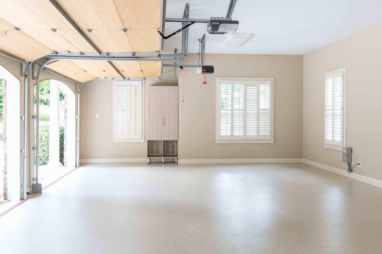 Atlanta Garage Floors
