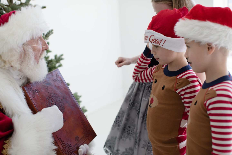 Hanna Andersson christmas pajamas 2018