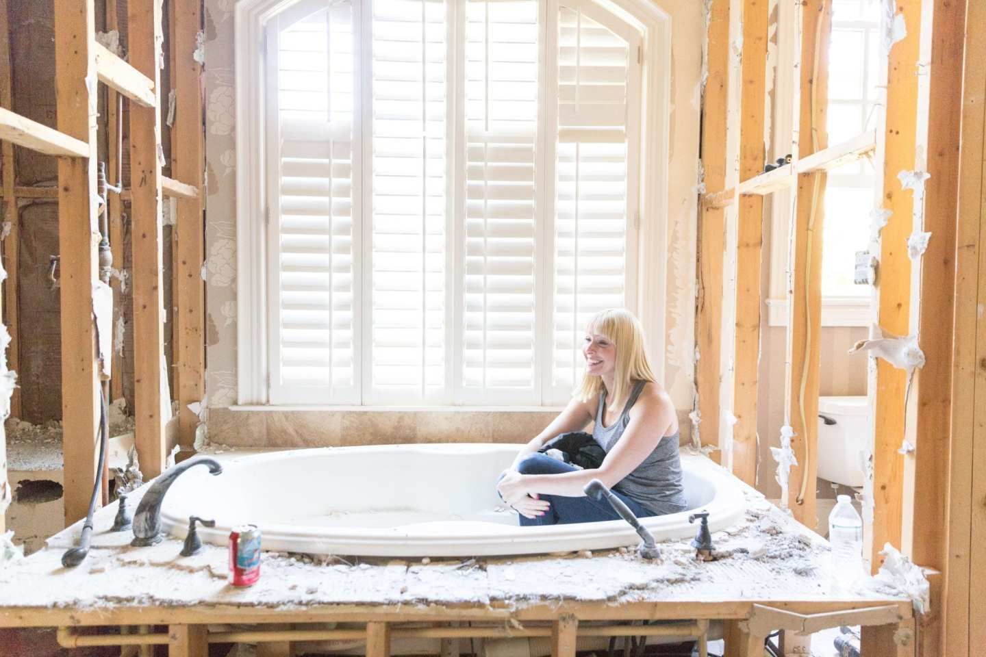 How to choose a home builder for a home renovation.