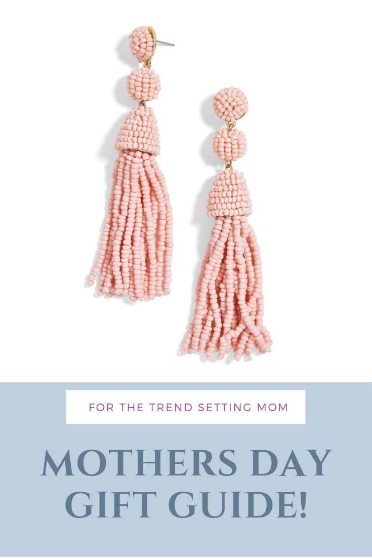 The Trendsetter Mother's Day Gift Guide