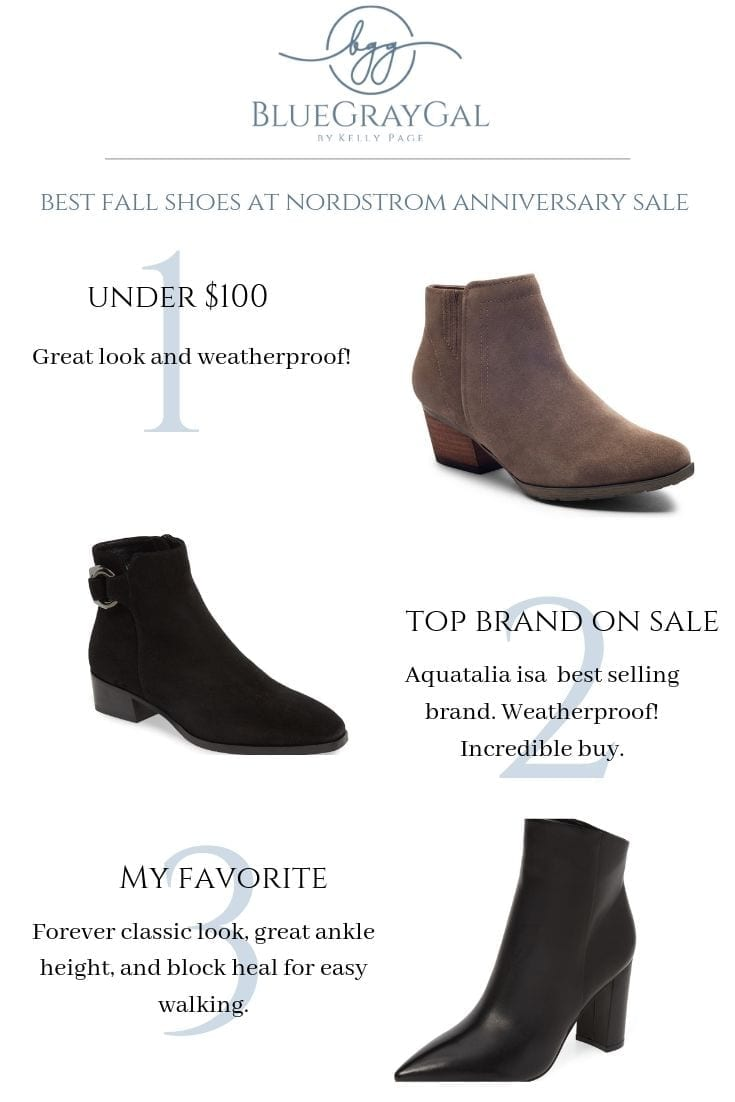 Knee High Boots Nordstrom Sale