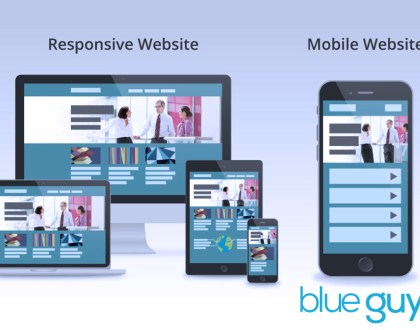 As mobile grows more and more popular, websites must adapt to change—but should you choose a mobile website or responsive design?