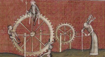Fortune's wheel