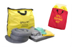 Oil Gas and Hydrocarbon Custom Spill Response Kits