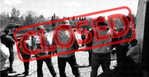 Registration Closed - Aboriginal Environmental Monitor Workshop