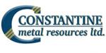 Constantine Metal Resources Ltd.