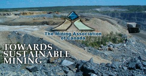 Towards Sustainable Mining TSM