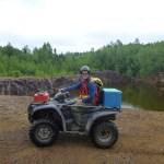 Summer Fieldwork
