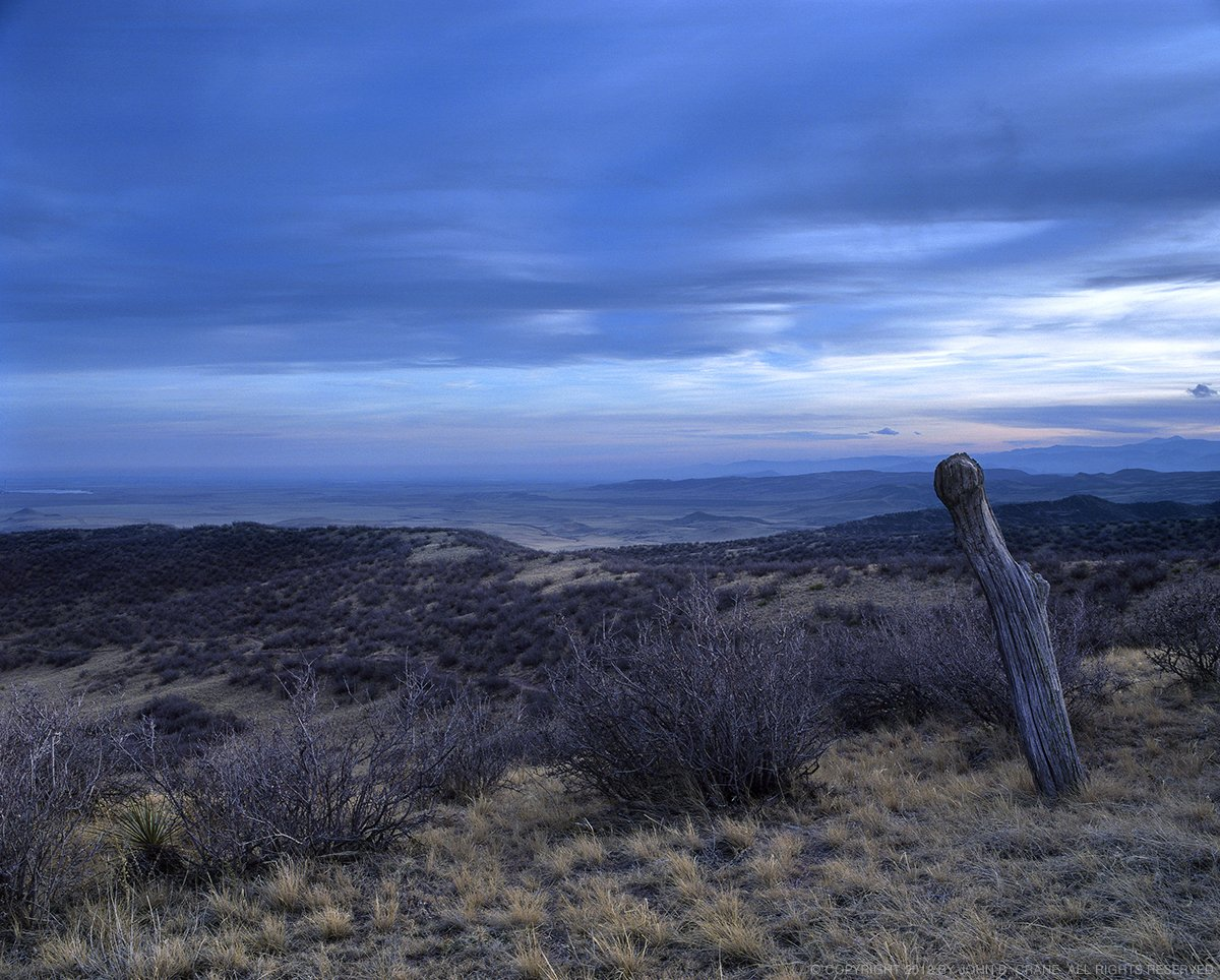 Soapstone Prairie Natural Area, Colorado