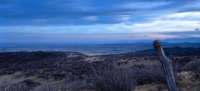 Soapstone Prairie Natural Area, Colorado