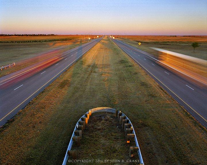 Interstate 80, Nebraska