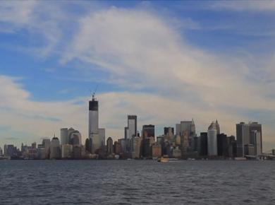 IMPRESSIONS DE NEW YORK