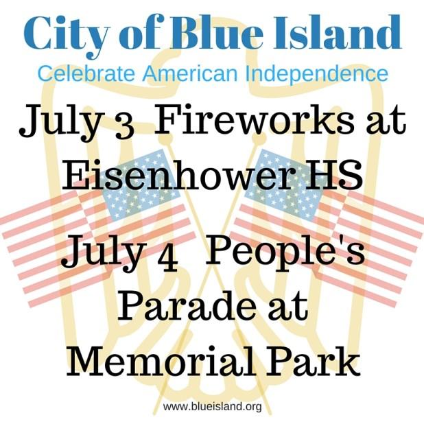 COBI fireworks parade 2016