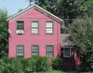 13635 Western Avenue (built 1840)