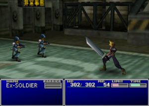 Final Fantasy VII popularized JRPGs in the west