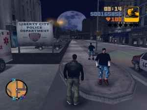 GTA3 made sandbox games popular
