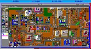 Simcity made simulation games popular