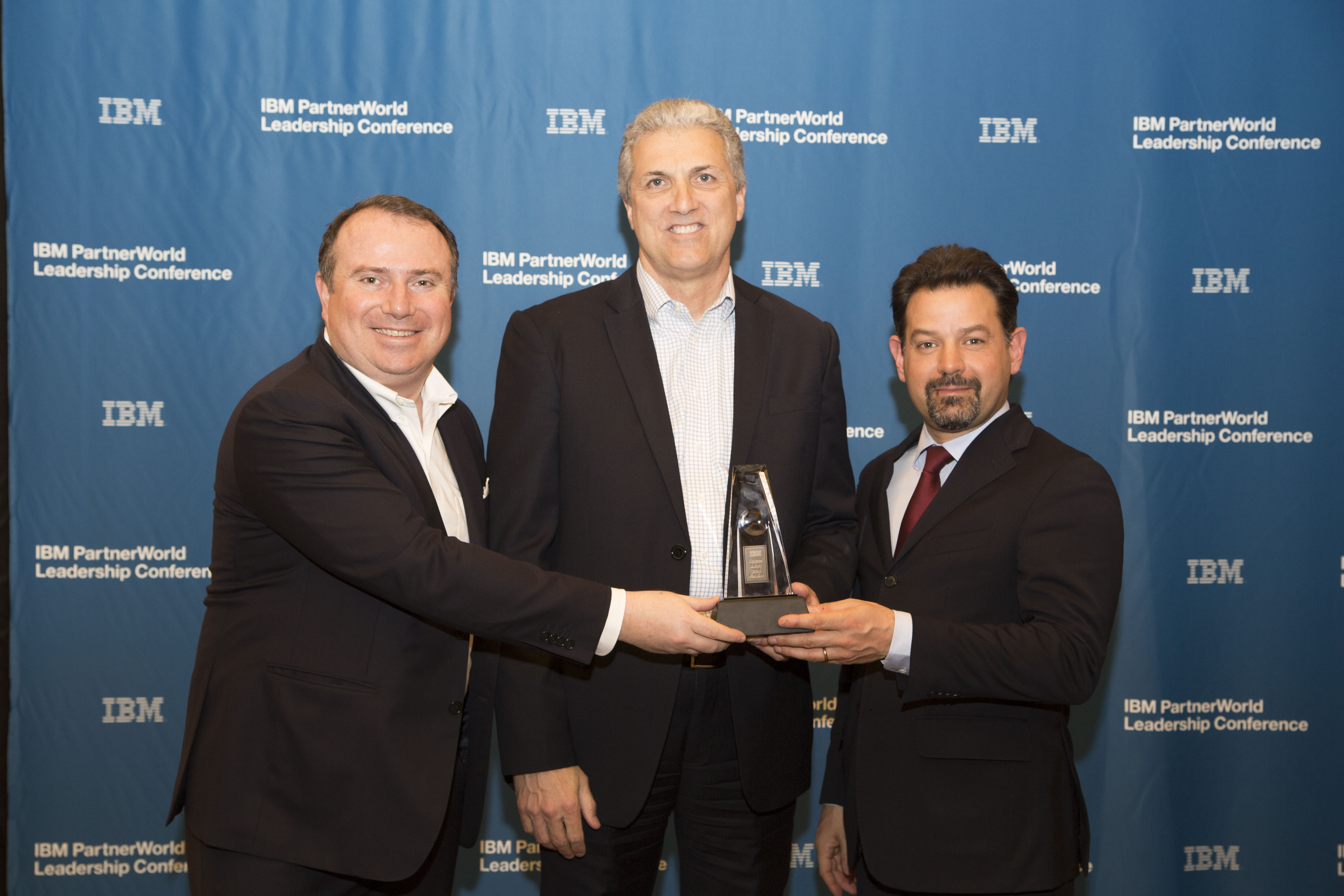 Blueit tra i Finalisti degli IBM Beacon Awards 2016