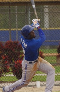 Anthony Alford 4
