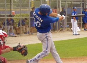Justin Atkinson