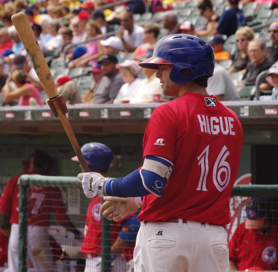 Matt Hague