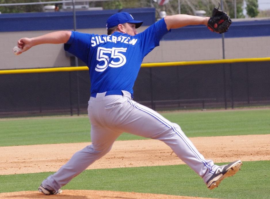Scott Silverstein