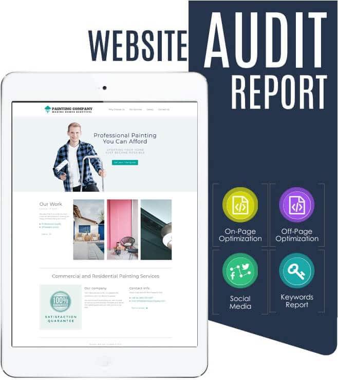 Small Business Website Audit Report