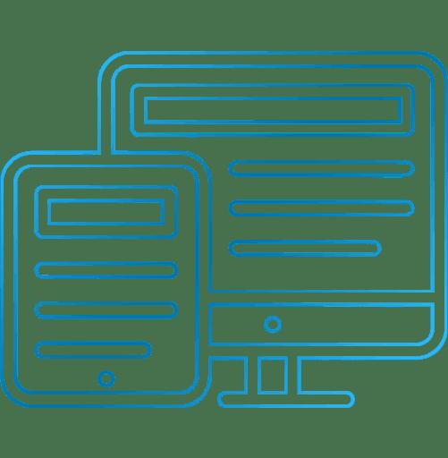 small business custom websites