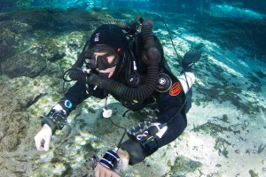 ccr Rebreather courses