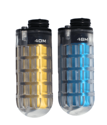 Poseidon 40m-48m-battery