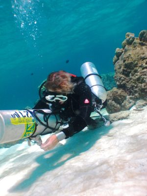 Sidemount Course by TDI and SSI