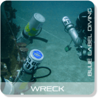 Wreck Diving Gallery