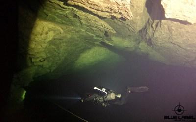Dive JJ CCR Thailand