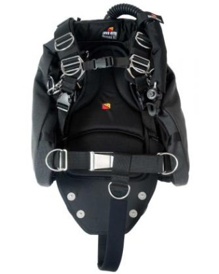 Nomad XT Sidemount Dive Rite