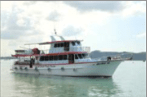 Kamala Dive Boat
