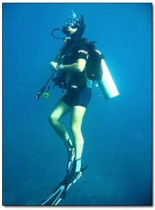 Recreational Divemaster