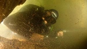 closed circuit rebreather JJ
