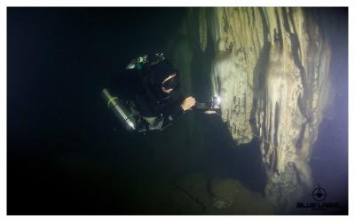 CCR Cave Thailand