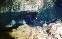 Course with Sidemount