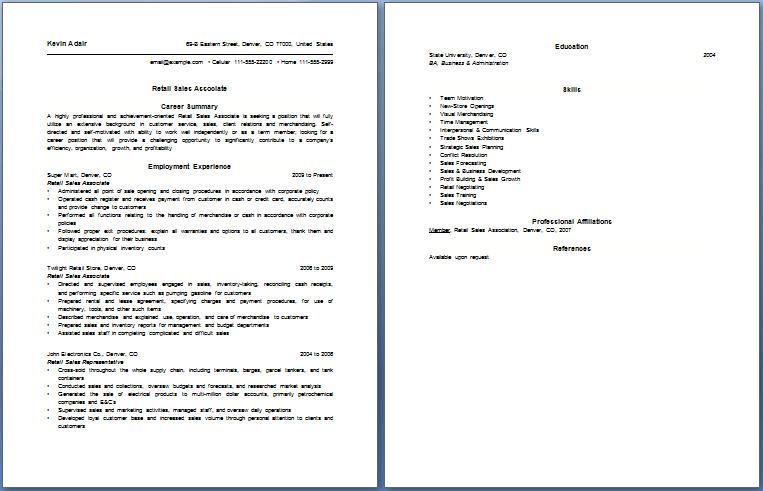 List Of Key Achievements In Resume. Key Accomplishments Resume