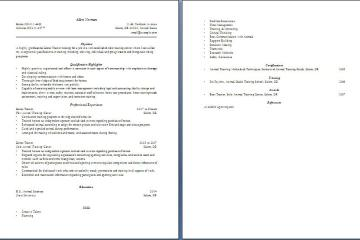 horse trainer resume - Horse Trainer Resume