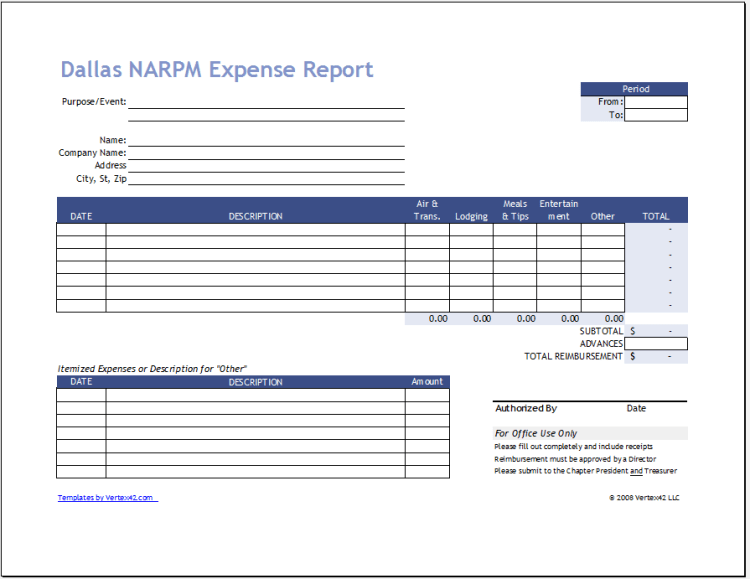 expense-report-template -ms-excel-14