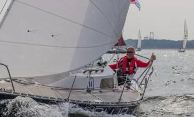 """Projekt """"Regaty 2015 Bluefin vs jachty załogowe"""" - zakończony pełnym sukcesem"""