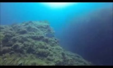 Podwodne zwiedzanie Sanary-sur-Mer